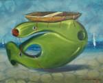Obras de arte: America : Rep_Dominicana : Maria_Trinidad-Sanchez : El_Caribe : Protección