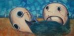 Obras de arte: America : Rep_Dominicana : Maria_Trinidad-Sanchez : El_Caribe : Dependencia