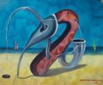 Obras de arte: America : Rep_Dominicana : Maria_Trinidad-Sanchez : El_Caribe : Pasiencia