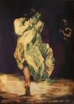 Obras de arte: Europa : España : Andalucía_Sevilla : Espartinas : Baile I