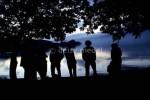 Obras de arte: America : México : Veracruz-Llave : Xalapa : Sunrise 2