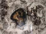 Obras de arte: America : Argentina : Buenos_Aires : Pablo_Podesta : Soldado Anonimo