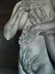 Obras de arte: Europa : España : Andalucía_Jaén : Jaen_ciudad : Hands