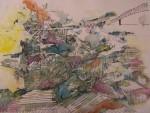 Obras de arte: Europa : España : Andalucía_Huelva : Ayamonte : HUERTO JAPONES