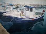 Obras de arte: Europa : España : Castilla_la_Mancha_Ciudad_Real : Ciudad_Real : Pescador de bahía