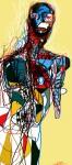 Obras de arte: America : M�xico : Jalisco : Guadalajara : MULTIPLICIDAD 01