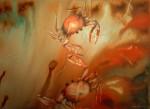 Obras de arte: America : México : Michoacan_de_Ocampo : Morelia : De la costa