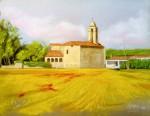 Obras de arte: Europa : España : Catalunya_Barcelona : El_Masnou : castell de pubol