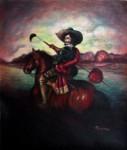 Obras de arte: America : Cuba : Pinar_del_Rio : Pinar_del_Río_ciudad : Equilibrio