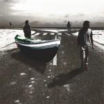 Obras de arte: Europa : España : Valencia : Olocau : naufrágil