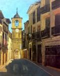 Obras de arte: Europa : España : Comunidad_Valenciana_Alicante : Elche : ÚLTIMO TRAMO