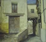 Obras de arte: Europa : España : Castilla_la_Mancha_Ciudad_Real : Ciudad_Real : Pasaje