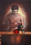 Obras de arte: America : Cuba : Pinar_del_Rio : Pinar_del_Río_ciudad : Reconstruyendo un sueño