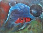 Obras de arte: America : Rep_Dominicana : Maria_Trinidad-Sanchez : El_Caribe : Entrenamiento