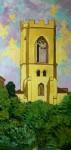 Obras de arte: Europa : España : Castilla_y_León_Burgos : Miranda_de_Ebro : Torre San Miguel2