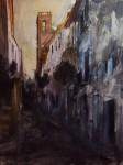 Obras de arte: Europa : España : Valencia : Montaverner : ALTEA LA VELLA 2