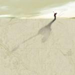 Obras de arte: Europa : España : Valencia : Olocau : golfistas a medio camino