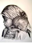 Obras de arte: Europa : España : Catalunya_Barcelona : ir_a_paso_2 : Maternidad