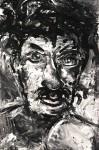 Obras de arte: Europa : España : Catalunya_Barcelona : Barcelona : mi querido Chaplin