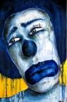 Obras de arte: Europa : España : Catalunya_Barcelona : Barcelona : alma clown