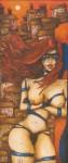 Obras de arte: America : Perú : Piura : Piura_ciudad : LA ESPERA