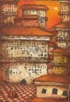 Obras de arte: America : Perú : Piura : Piura_ciudad : FORASTERO