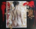 Obras de arte: Europa : España : Andalucía_Málaga : malaga : Rompiendo las cadenas