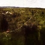 Obras de arte: Europa : España : Valencia : Olocau : anotaciones del viaje