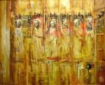 Obras de arte: Europa : España : Catalunya_Barcelona : Manresa : Arte románico