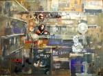 Obras de arte: Europa : España : Catalunya_Barcelona : Manresa : EL ANTICUARIO
