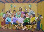 Obras de arte: America : Colombia : Santander_colombia : floridablanca : 30 o no hay negocio