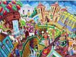 Obras de arte: America : Colombia : Santander_colombia : floridablanca : El Pescador