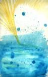 Obras de arte: America : Panamá : Panama-region : Parque_Lefevre : lluvia con sol
