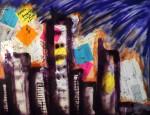 Obras de arte: America : Panamá : Panama-region : Parque_Lefevre : panama por dentro