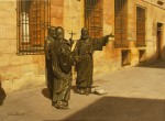 Obras de arte: Europa : España : Valencia : Alicante : Apostoles