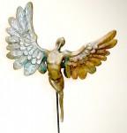 Obras de arte: America : Colombia : Cundinamarca : BOGOTA_D-C- : Arcangel VII