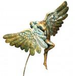 Obras de arte: America : Colombia : Cundinamarca : BOGOTA_D-C- : Arcangel  IV