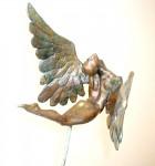 Obras de arte: America : Colombia : Cundinamarca : BOGOTA_D-C- : Arcangel  II