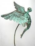 Obras de arte: America : Colombia : Cundinamarca : BOGOTA_D-C- : Arcangel  I
