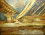 Obras de arte: Europa : España : Catalunya_Barcelona : Manresa : Construcciones modernas