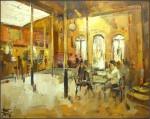 Obras de arte: Europa : Espa�a : Catalunya_Barcelona : Manresa : CASINO