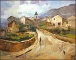 Obras de arte: Europa : España : Catalunya_Barcelona : Manresa : Parroquia de Ordino