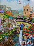 Obras de arte: America : Colombia : Santander_colombia : floridablanca : fuente de la alpujarra