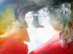 Obras de arte: Europa : España : Catalunya_Barcelona : Barcelona_ciudad : Bosque