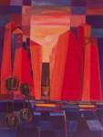 Obras de arte: Europa : Portugal : Lisboa : Lisboa-cidade : Flash VII