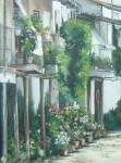 Obras de arte: Europa : España : Extrmadura_Cáceres : madroñera : calle de guadalupe