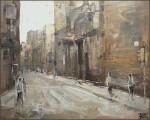 Obras de arte: Europa : España : Catalunya_Barcelona : Manresa : Esglessia de Betlem