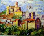 Obras de arte: Europa : España : Valencia : TORRENT : VILAFAMÉS (Castellón)