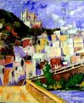 Obras de arte: Europa : España : Valencia : TORRENT : ALCALA DEL JUCAR (Albacete)