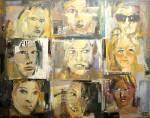 Obras de arte: Europa : España : Catalunya_Barcelona : Manresa : Diversidad de miradas